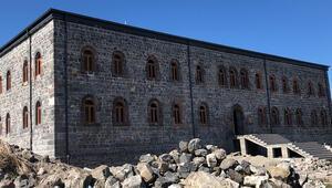 Tarihi Beylerbeyi Sarayı, turizme kazandırılıyor