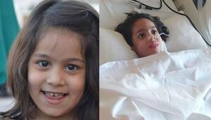 Kreşte nefes borusuna oyun hamuru kaçan Mukaddesin babası: Kızım ihmal kurbanı oldu
