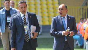 Son Dakika Haberi | Fenerbahçenin harcama limiti Sebep Bankalar Birliği ile anlaşmaması mı