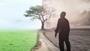 Küresel ısınma dünyayı kavuruyor, milyonlarca insan su kıtlığı yaşıyor