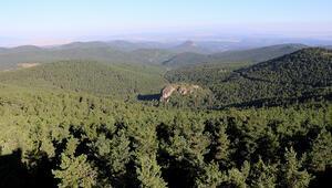 Türkmen Dağı tarihi ve doğal güzellikleriyle ekoturizme kazandırılacak