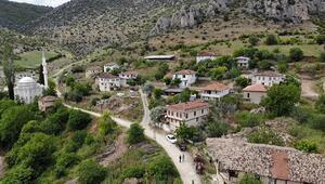Osmanlı Devletinden kalma 700 yıllık Yörük köyü: Günüören