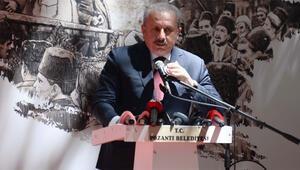 Şentop: Fransa, Libya'da meşru hükümete karşı ayaklanan darbecilerle beraber
