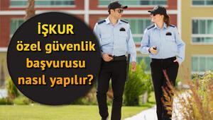 İŞKUR üzerinden okullara güvenlik görevlisi başvurusu yapılacak - İŞKUR TYP başvurusu nasıl yapılır