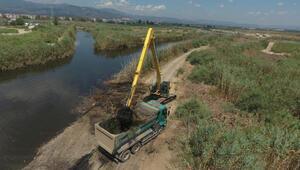 Balıkesir Büyükşehir Belediyesi, deniz kirliliği ile mücadele ediyor
