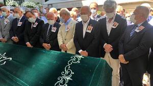 Kılıçdaroğlu,iş insanı Murtaza Çelikelin cenazesine katıldı