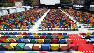 Saraybosna Film Festivali Kovid-19 nedeniyle online düzenlenecek