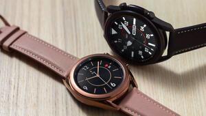 Samsung Galaxy Watch 3 tanıtıldı İşte tüm özellikleri