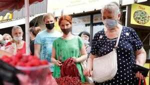 Avrasya ülkelerinde koronavirüs vakaları artışta