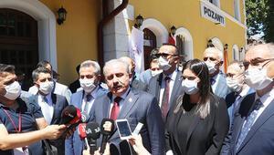 'ABD ile PKK arasındaki anlaşma geçerli değil'