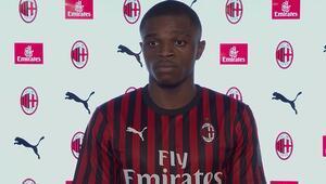 Milan, Lyondan Kaluluyu kadrosuna kattı