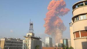 Fransadan Beyruttaki patlamaya ilişkin flaş karar