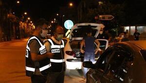 Kozan polisinden huzur uygulaması