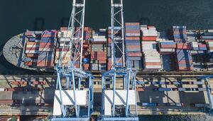 Doğunun temmuz ayı ihracatı geçen yıla göre yüzde 13 arttı