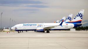 SunExpress Anadolu-Avrupa uçuş ağını genişletiyor