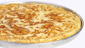 Erzurum coğrafi işaretli ürünlerine su böreğini de ekledi