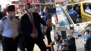 81 ilde koronavirüs denetimi Zonguldak Vali Vekili: İnşallah korktuğumuz başımıza gelmez