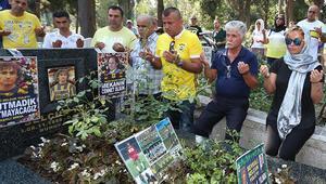 Fenerbahçe efsanesi Selçuk Yula, ölümünün 7. yılında anılıyor