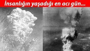Son dakika haberleri: İnsanlığın yaşadığı en acı gün... Nükleer felaketin üzerinden tam 75 yıl geçti