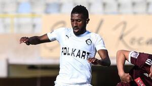 Transfer haberleri   Altay'da Tavaresle yeni anlaşma yapılamadı