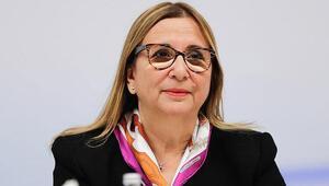 Ticaret Bakanı Ruhsar Pekcan, Zynganın Rollic alımını değerlendirdi