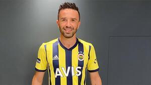 Son Dakika | Fenerbahçe Gökhan Gönülü resmen açıkladı | Fenerbahçe Transfer Haberleri