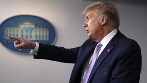 Trumpın malikanesine silahla giren 3 çocuk gözaltına alındı