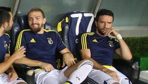 Son Dakika | Fenerbahçeye imza atan Gökhan Gönülden ilk açıklama