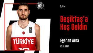 Son Dakika | Fenerbahçeden ayrıldı Beşiktaşa imzayı attı