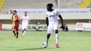 Fabrice NSakala: Beşiktaş taraftarıyla buluşacağım için heyecanlıyım...