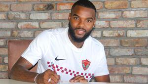Son Dakika   Süper Ligin yeni ekibi Hatayspor transfer açıkladı