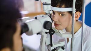 Yaz aylarında göz sağlığını korumak için nelere dikkat edilmeli