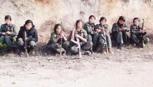 Pentagondan korkunç YPG/PKK raporu Zorla alıkoyuyorlar