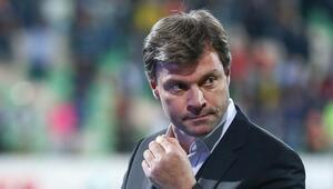 Samsunspor Teknik Direktörü Ertuğrul Sağlam transfer çalışmalarını değerlendirdi