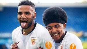 Sevilla 2-0 Roma | Maçın özeti ve golleri
