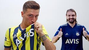 Fenerbahçenin transferlerdeki formülü: Ya bankalarla anlaşma ya da 1907 TL