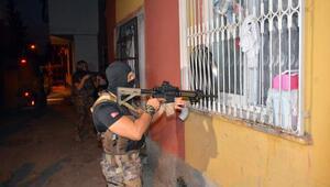 Adanada PKKnın gençlik yapılanmasına operasyon: 13 gözaltı