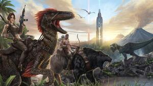 ARK: Survival Evolved için Nvidia Highlights desteği geldi
