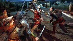 The Witcher: Enhanced Edition ücretsiz oldu ama...