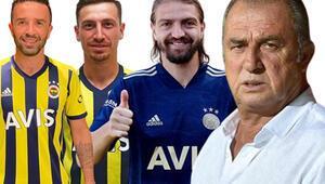 Fenerbahçenin Fatih Terim planı Transfer çılgınlığının sebebi belli oldu...