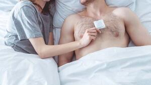 Birçok çift hep aynı hataya düşüyor İlişki sırasında korunurken...