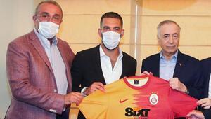 Arda Turanın Galatasaray için reddettiği iki takım