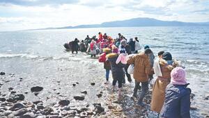 Sığınmacı krizi değil Sığınmacı Devrimi