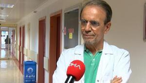 Prof. Dr. Ceyhan: 6ncı sınıflar ve üstü önce açılsın, daha küçükler 1 ay bekleyebilir