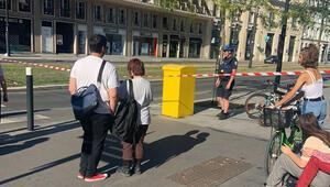 Fransa'da bankadaki rehine krizi sona erdi