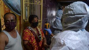Dünya genelinde koronavirüs bilançosu ağırlaşıyor