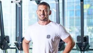 Ertan Balaban: En önemlisi daha fazla sporcu ile bayrağımızı yurt dışında dalgalandırmak