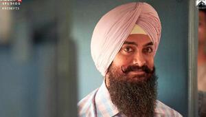 Aamir Khan yeni filmini Türkiyede tamamlayacak