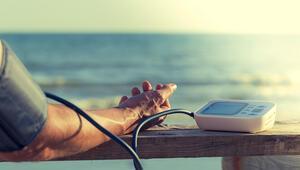 Hipertansiyon hastaları sıcak havalarda nelere dikkat etmeli
