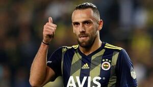 Transfer haberleri | Fenerbahçe, Vedat Muriçi satarsa Rizespor pay alacak